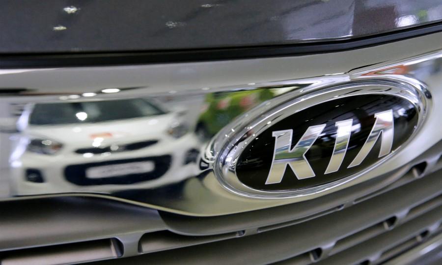 Kia Canada recalls Forte cars to fix brake light problem