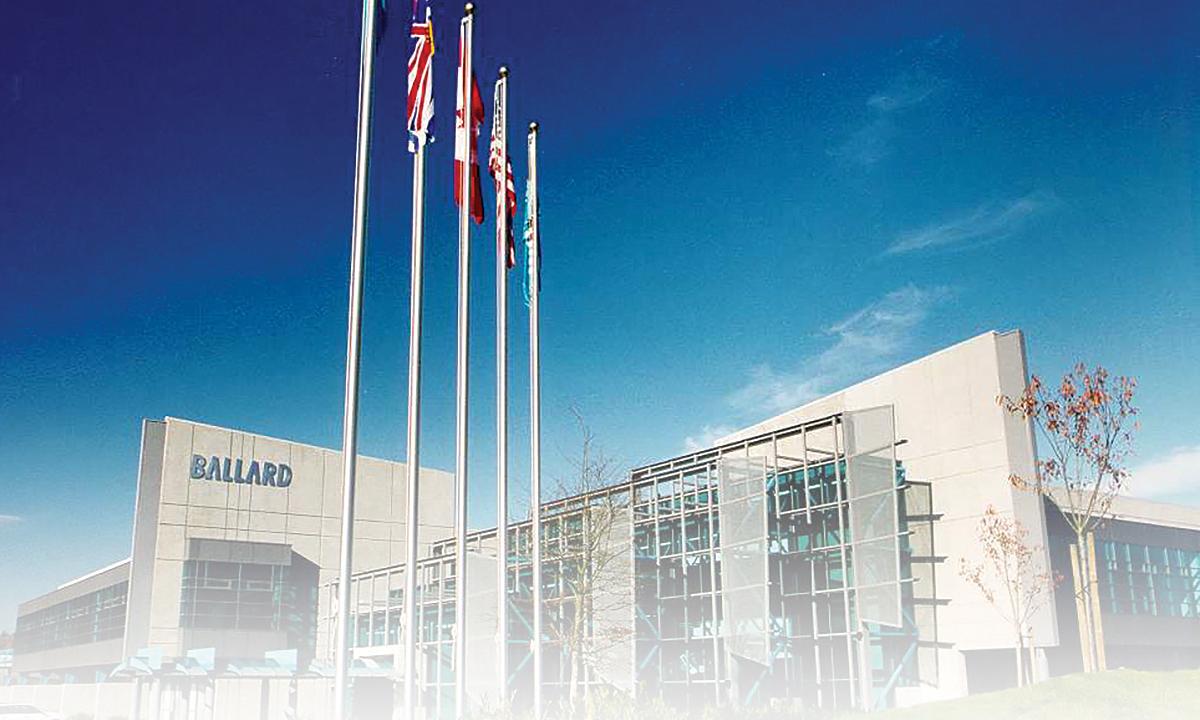 Ballard Canada