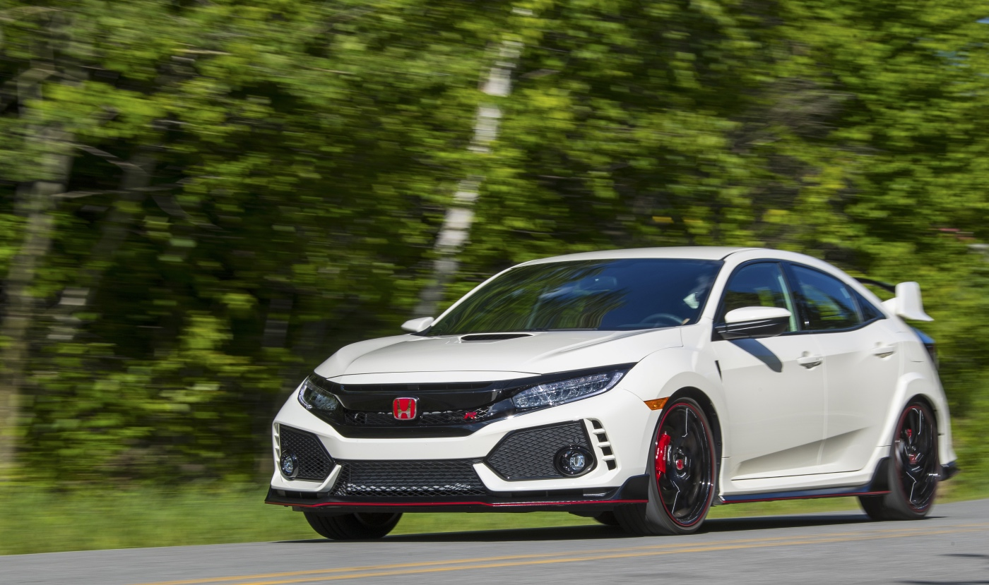 Civic Type R Canada >> Honda Civic Type R Confirmed For Canada