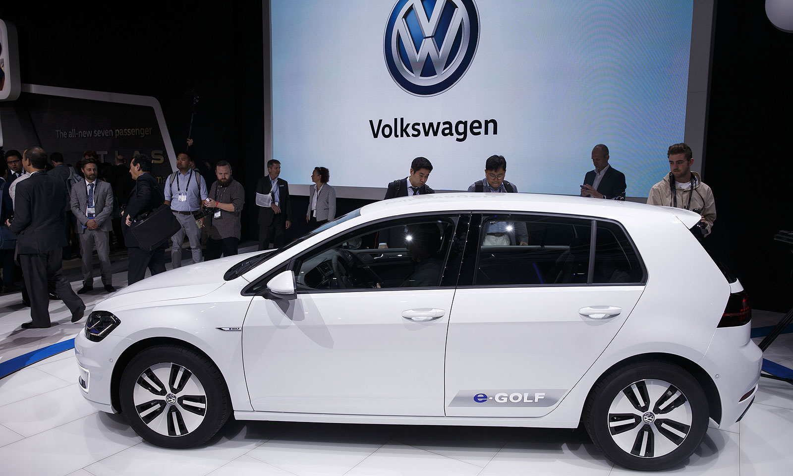 Winnipeg Vw Stores Prep For Electric Future Of E Golf Sales