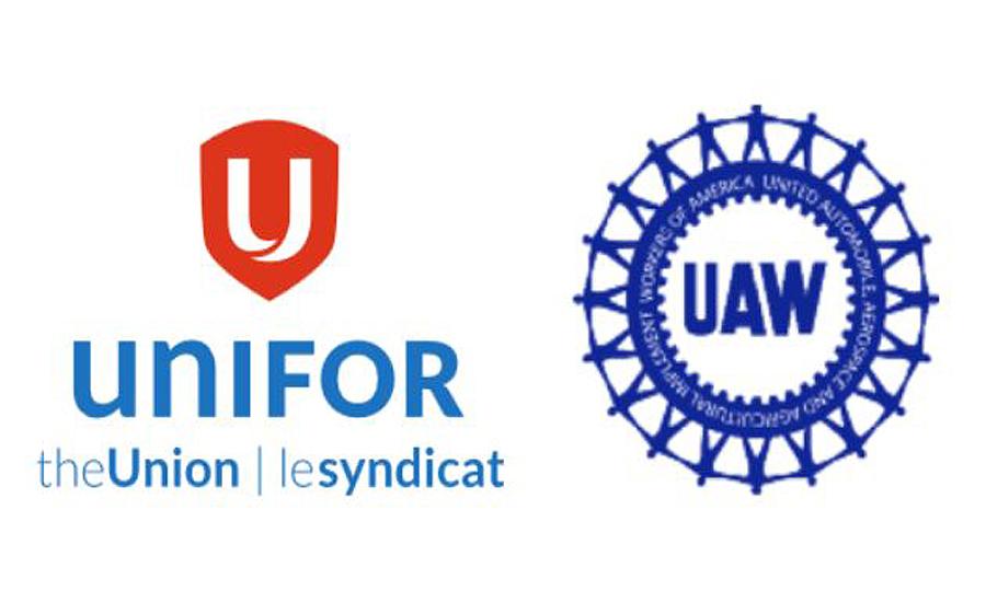 Unifor Uaw Team Up To Seek Nafta Changes