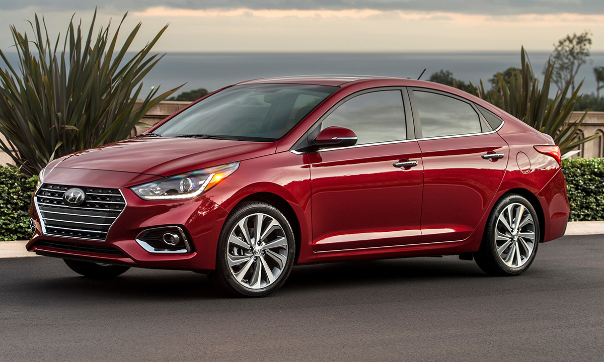 Hyundai Accent Mpg >> Hyundai Accent Fuel Economy Canada Best Description About Economy