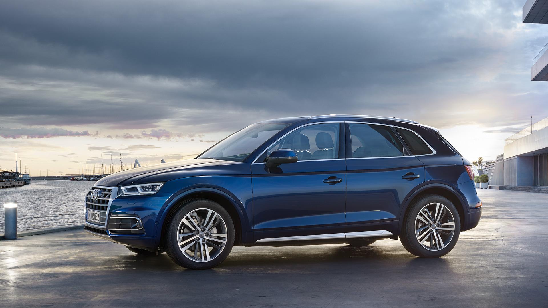 Kelebihan Audi Q5 2019 Tangguh