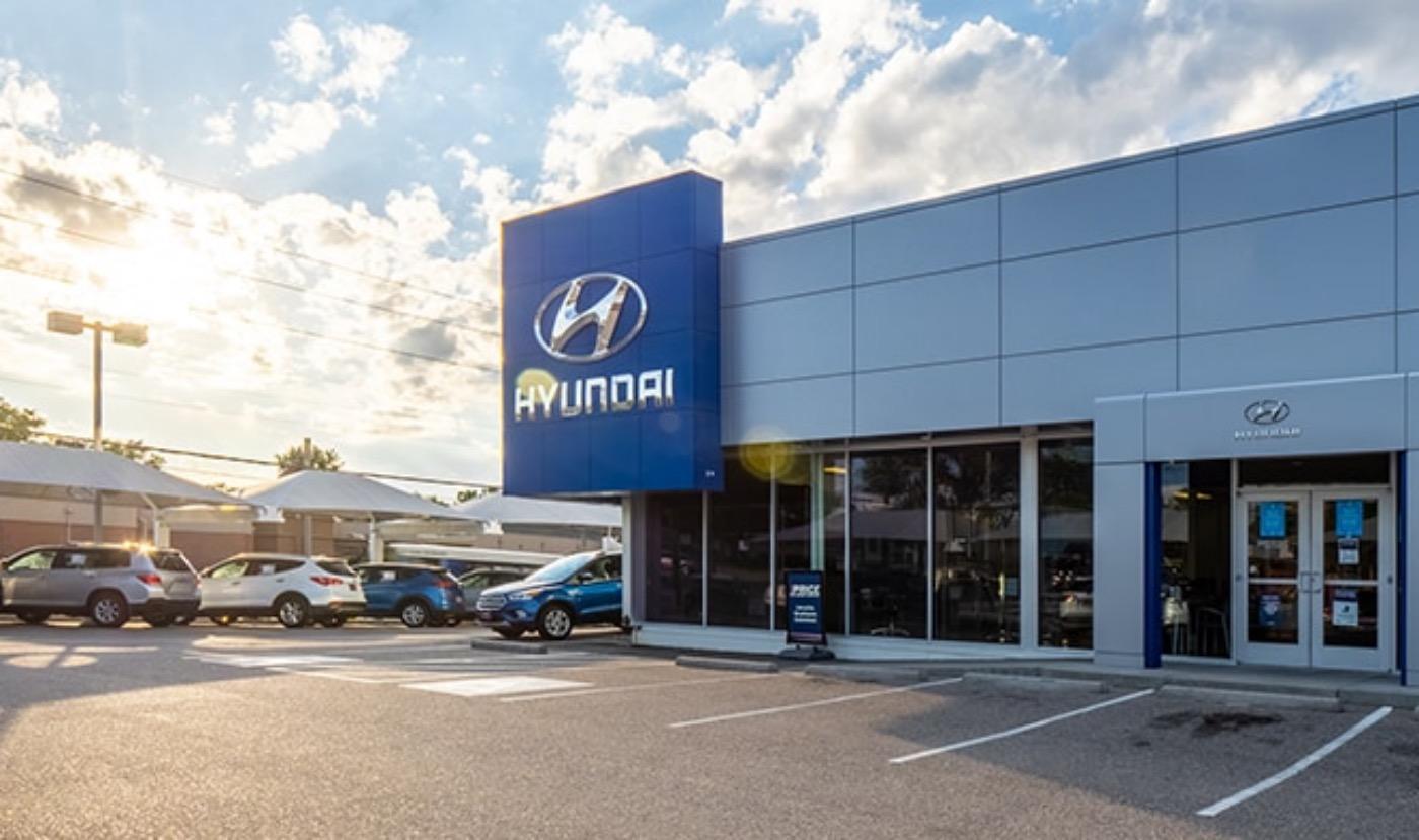 Foundation Hyundai