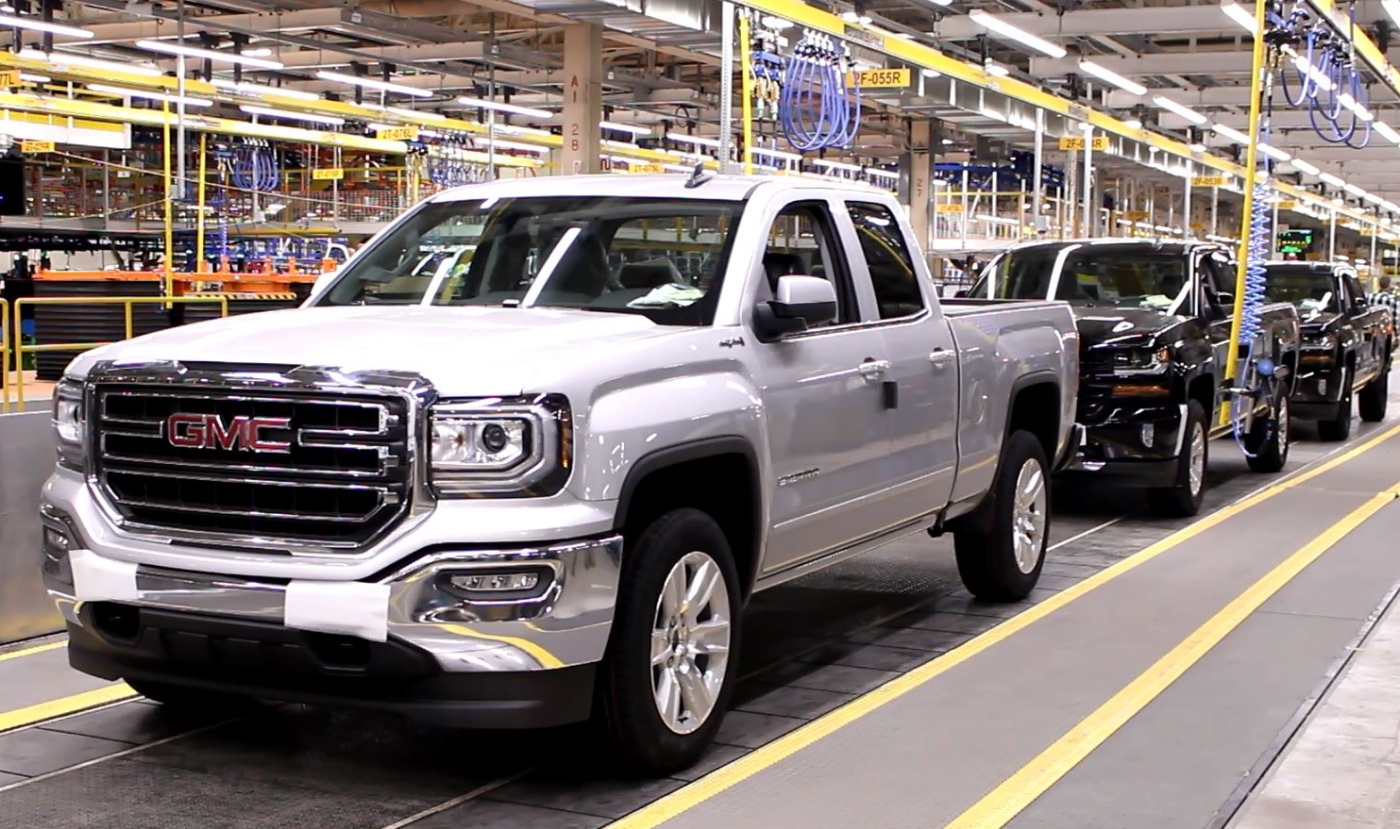 Here S How And When Gm Will Wind Down Oshawa Production In 2019
