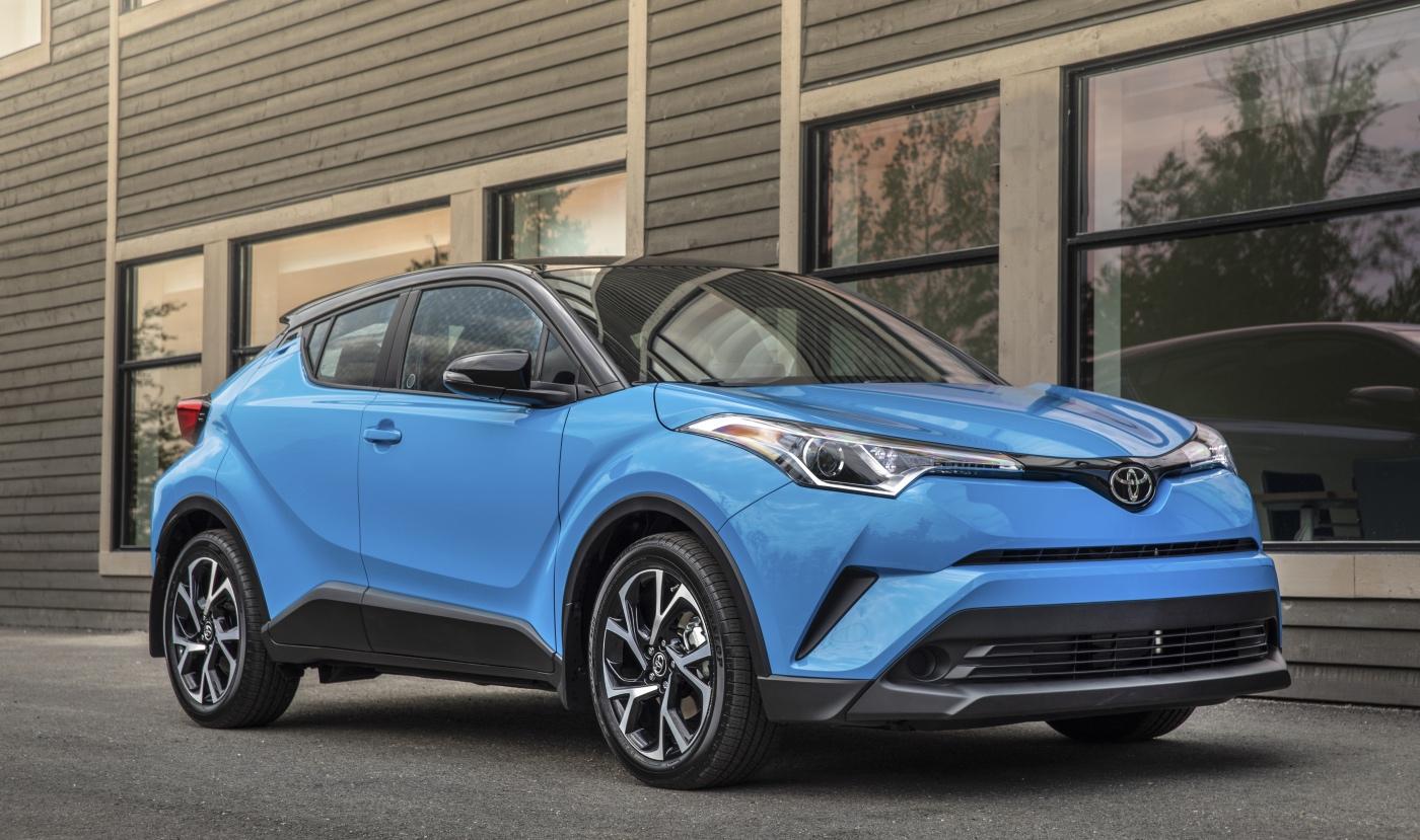 Kelebihan Kekurangan Suv Toyota Chr Top Model Tahun Ini
