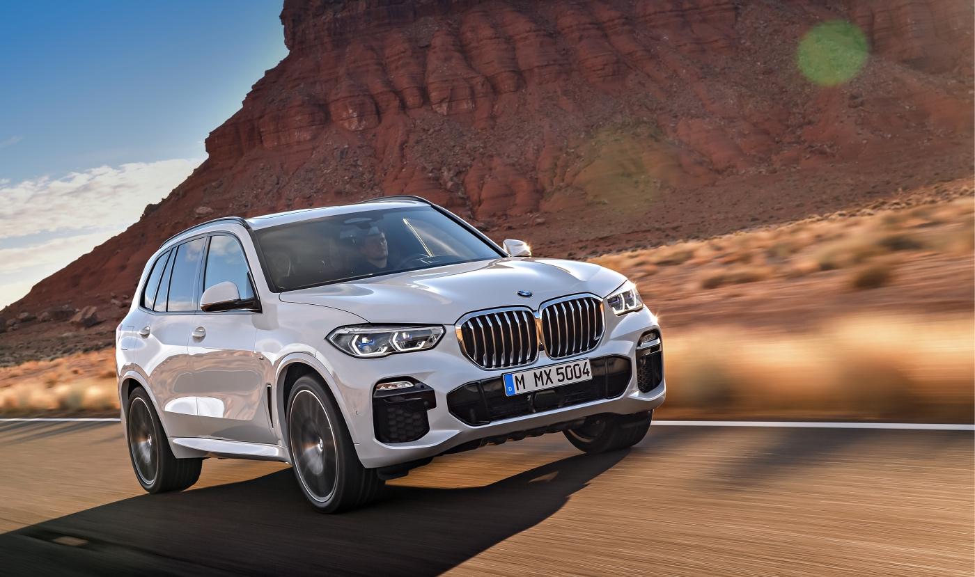 2021 BMW X5 Will Introduce Electric Version >> Bmw Weighs Future Of Diesel Offerings In Canada