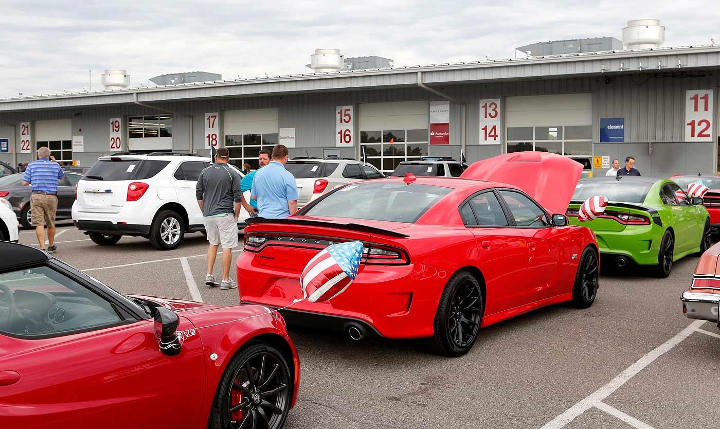 Cox Automotive Cuts 1 600 Jobs In North America