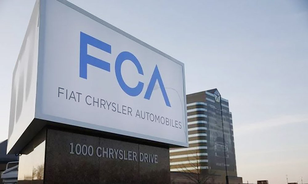 FCA posts record earnings, margin in North America