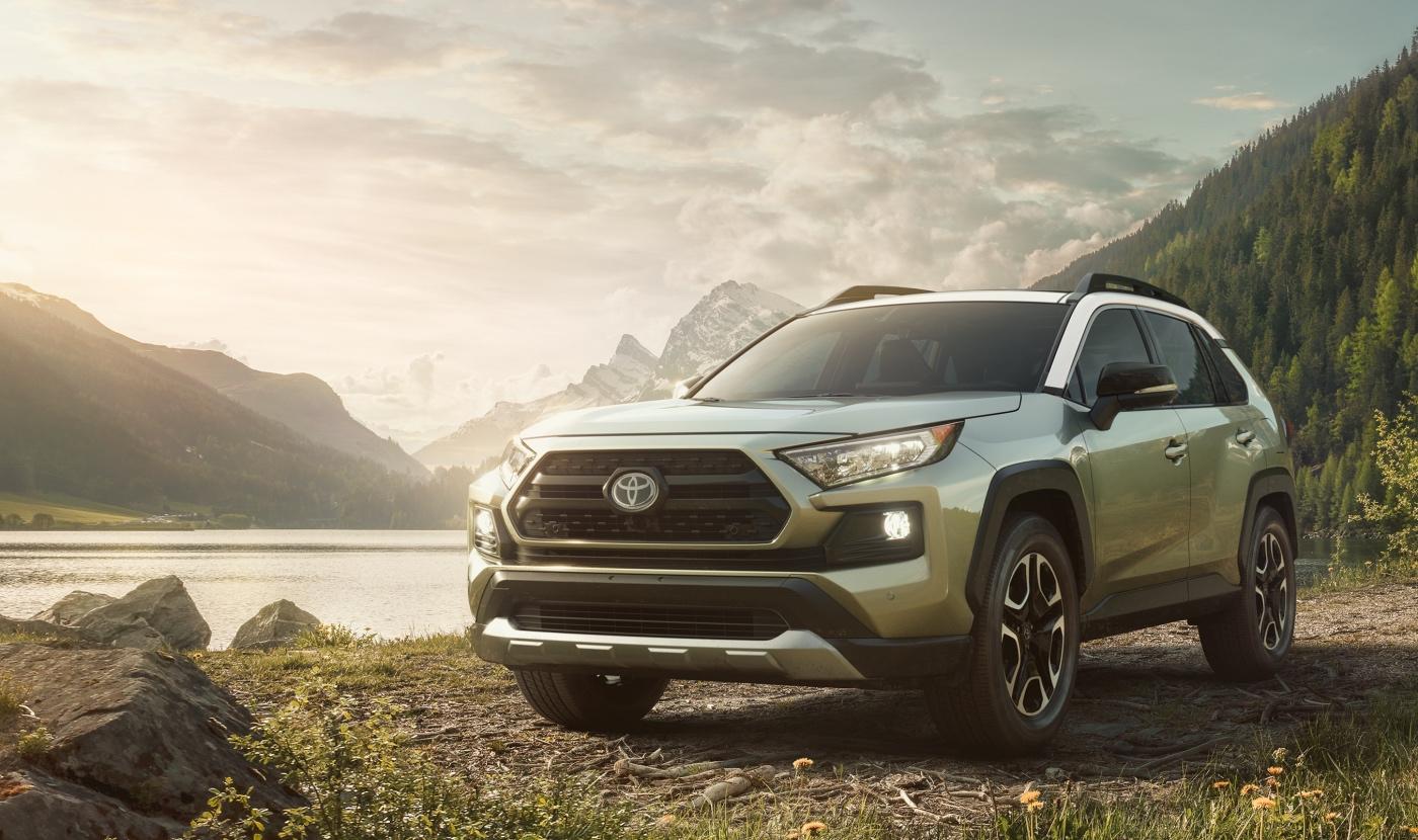 Build A Toyota >> Toyota To Build Hybrid Rav4 In Ontario