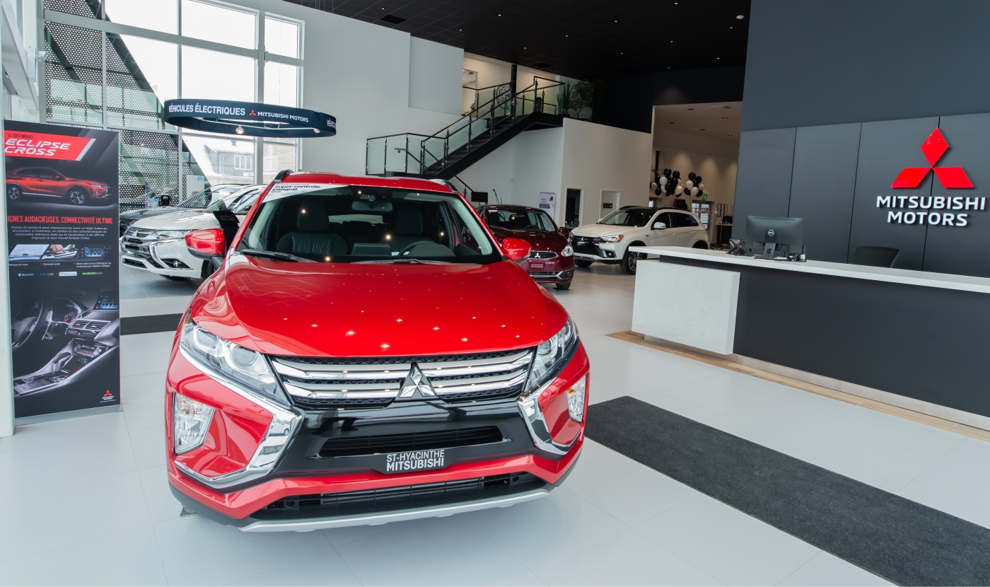 Mitsubishi St Hyacinthe >> Why Mitsubishi Sees The Maritimes As The Perfect Place To Expand