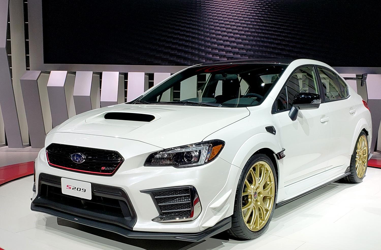 No Subaru S209s for sale in Canada