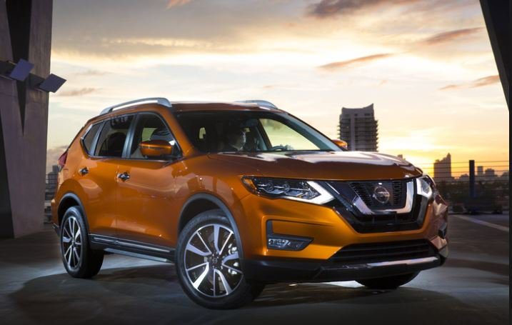 Nissan Rogue Transmission Recall | Upcoming New Car Release 2020