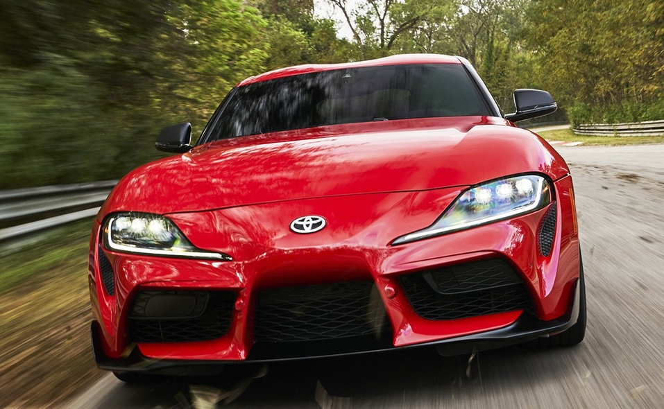 Toyota Supra Returns To Canada With A 66 735 Price Tag