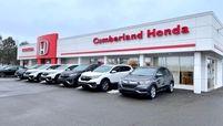 Cumberland Honda in Amherst, N.S.