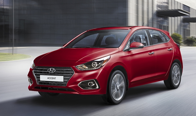 Hyundai Canada killing the Accent hatchback after 2020