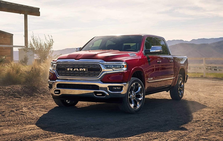 FCA recalls 18,682 Ram pickups in Canada for electrical issue