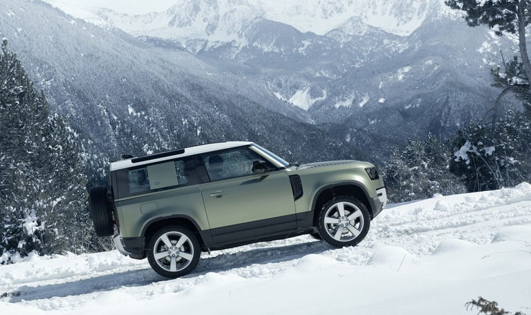 Land Rover's new Defender: Contender or pretender? Opinions differ