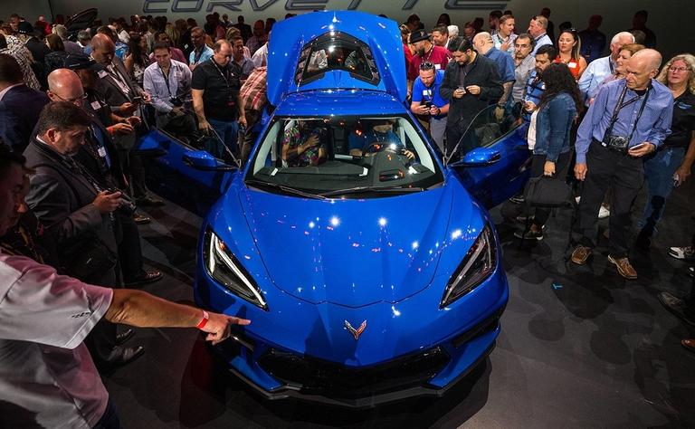 2020 Corvette's unanswered questions