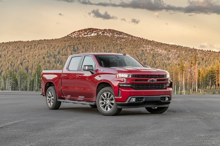 GM Canada getting diesel pickups to dealers 'quickly as possible' after certification delay