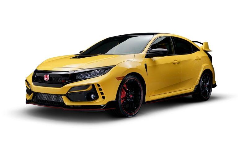 Honda Civic Type R online orders surge, but dealers still key