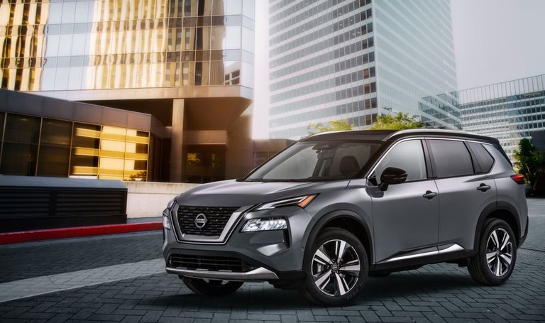 Nissan Rogue's price, horsepower, safety all increased for 2021