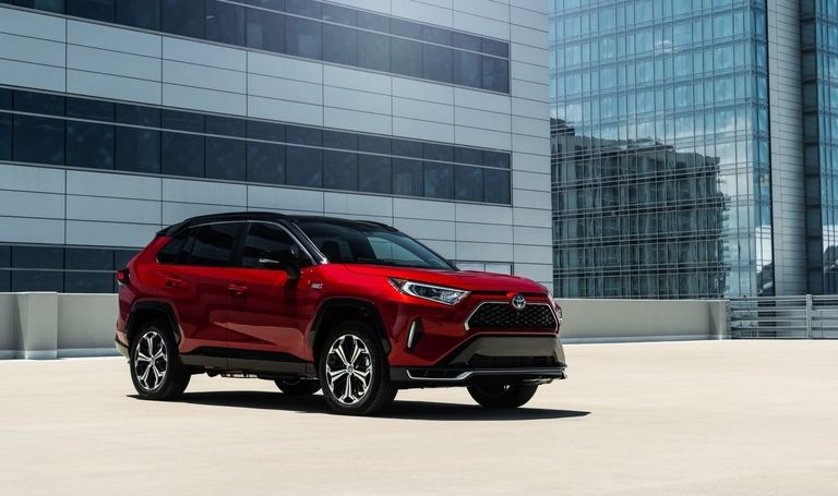 Toyota RAV4 Prime gets staggered rollout across Canada, starting in Quebec