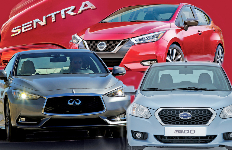 Homepage Automotive News Canada