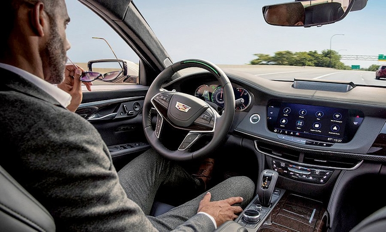 Super Cruise rollout slow, but Cadillac is optimistic