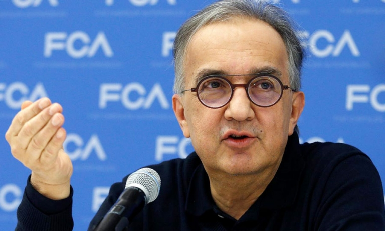 Convalescing Marchionne likely to miss FCA Q2 earnings call, report says