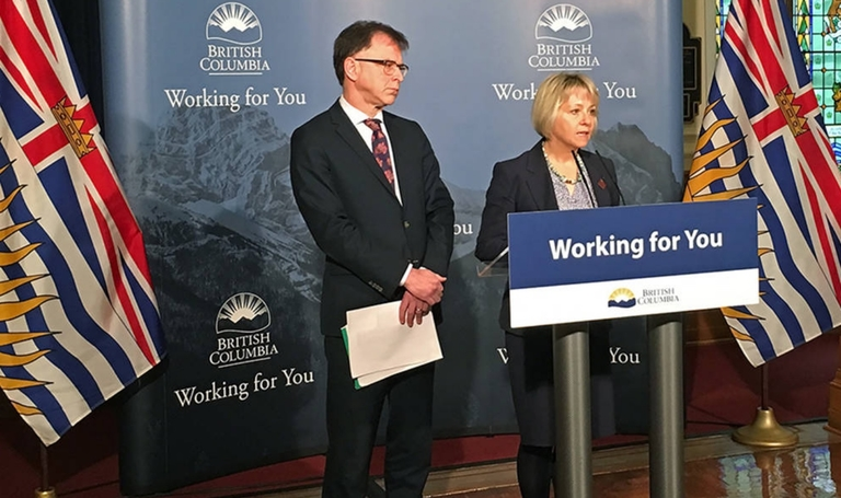 Vancouver auto show to go ahead despite global outbreak of coronavirus