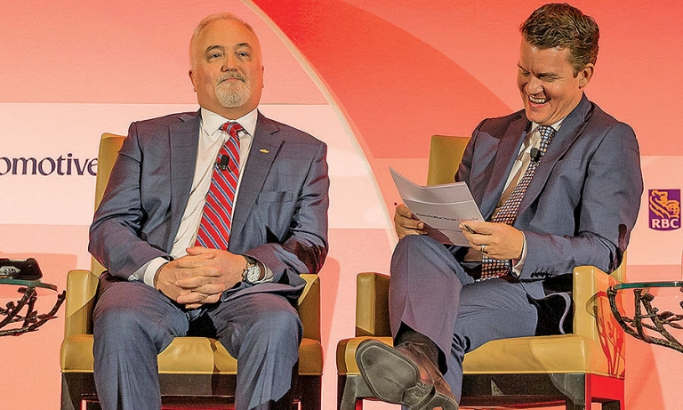 What Cadillac dealers can expect from Steve Carlisle
