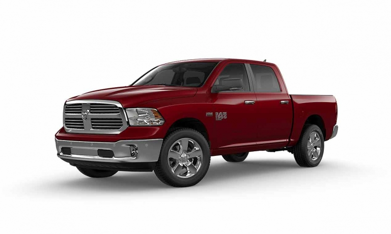 Ram 'Classic' to be name of outgoing 1500 pickup