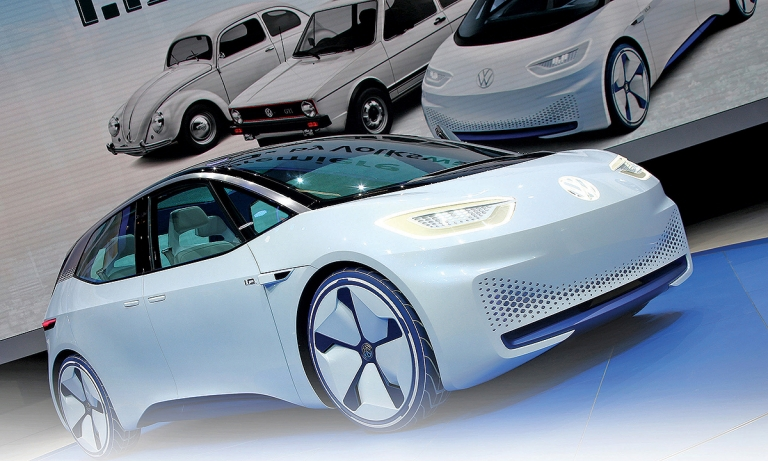 The next wave of electric vehicles
