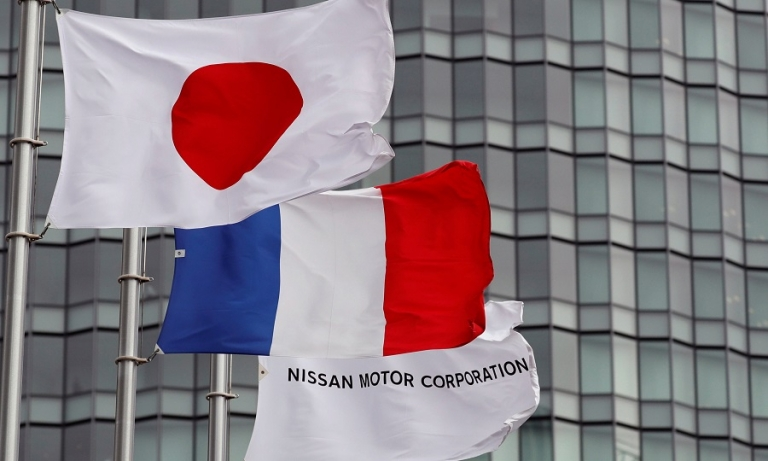 Nissan said to push for more power in post-Ghosn alliance with Renault