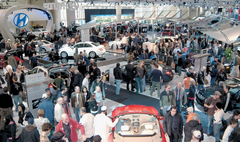 Canada Conversations: August 28, 2020 | How the Canadian International AutoShow will go on, in person or virtually