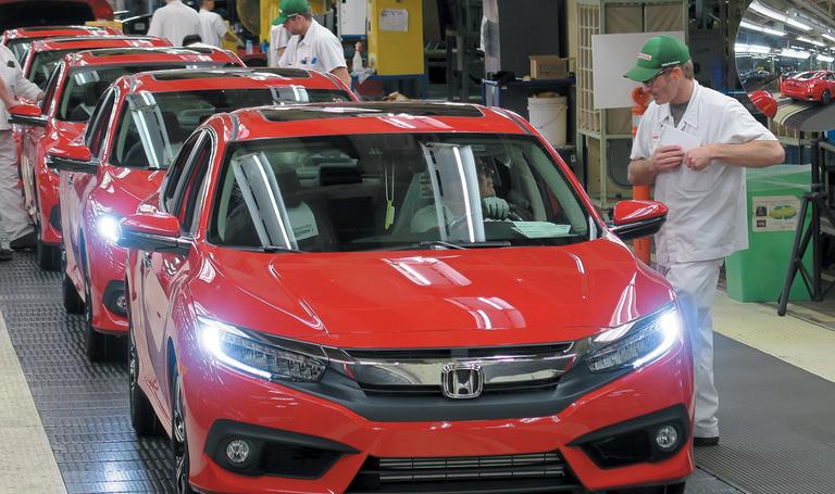 How Honda Canada fixes inefficiencies through supplier engagement