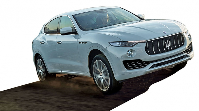 Maserati Canada strikes financing deals with RBC and SCI Lease Corp.