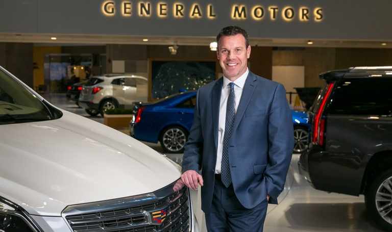 "Canada Conversations: Nov. 20, 2020 | GM Canada President Scott Bell: ""We never gave up on Oshawa"""