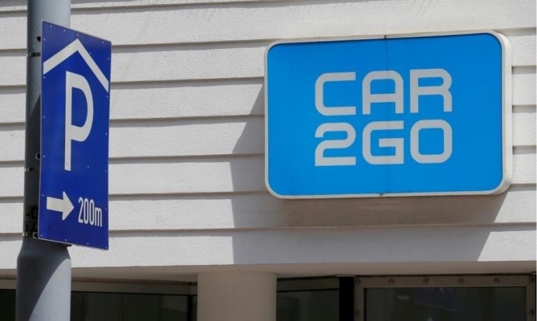 Daimler AG's Car2Go ending Toronto operations, citing parking regulations