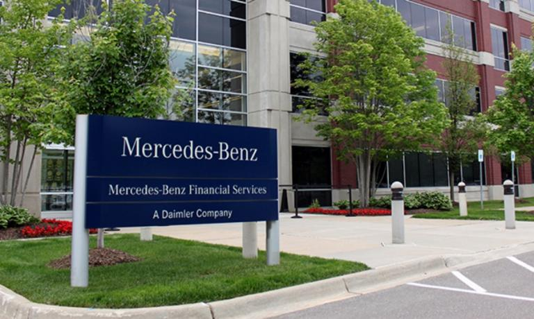 Canadian dealers rate Mercedes-Benz Financial best among lenders