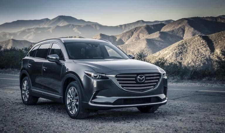 Mazda Signature line targets Canada's premium segment