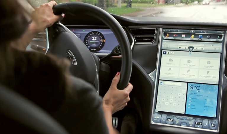 Subaru picks Ottawa company's software to link cars with home devices