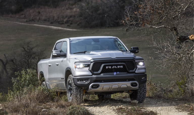 Rough rollout of redesigned Ram leads to FCA Canada's sales skid