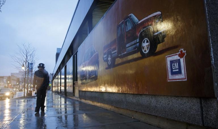 Unifor calls for boycott of GM vehicles if automaker closes Oshawa plant