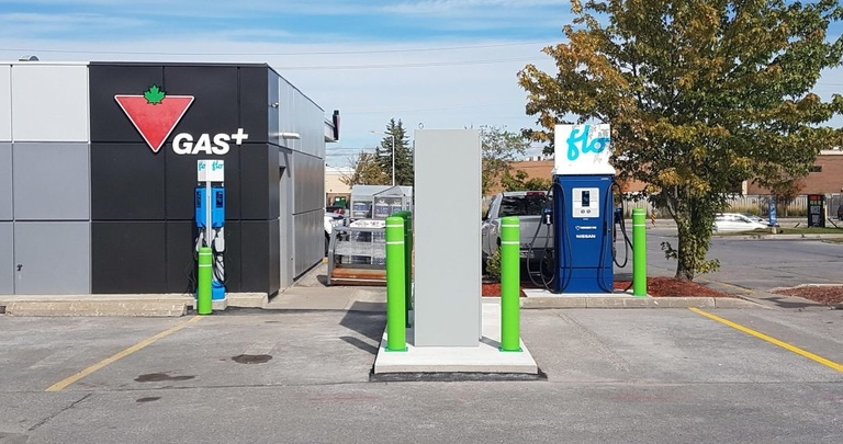 Canadian Tire expanding EV charging network across Canada