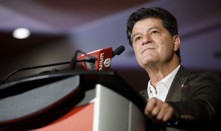 Canada Conversations: April 23, 2021   Why Unifor's Jerry Dias says the federal budget has a 'cherry on top' for auto