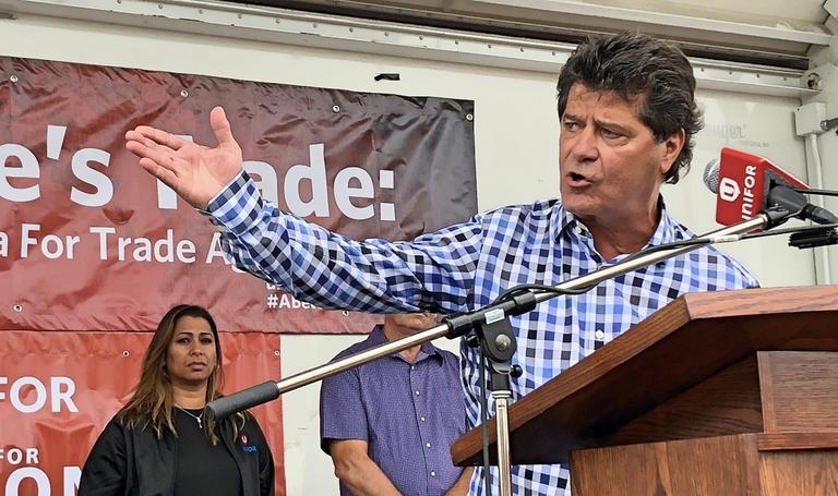 Dias, Unifor execs should heed the call for transparency