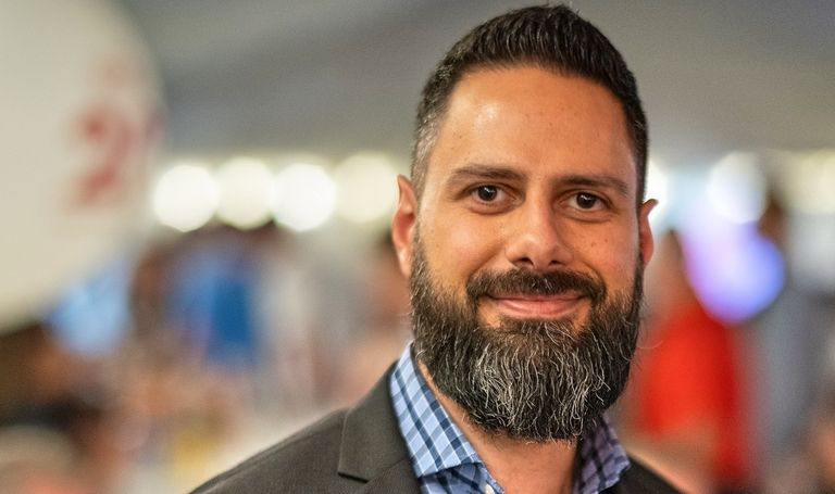Canada Conversations: June 11, 2021   Kia's Elias El-Achhab on EVs, inventory and the 'sexy' Carnival