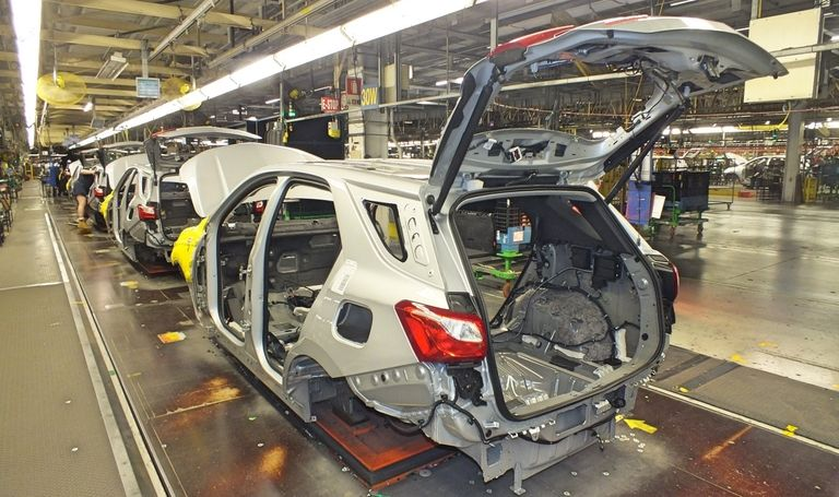 GM's $1B Ontario plan has EV600 output start in November, Equinox end in 2023